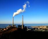厂房三废排放检测