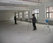 专家建议家庭装修开工前就进行环保检测