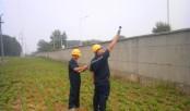 三明市三元区长安路厂界噪声检测案例