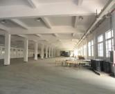 福州市金山工业区厂房—仓库粉尘、噪声检测