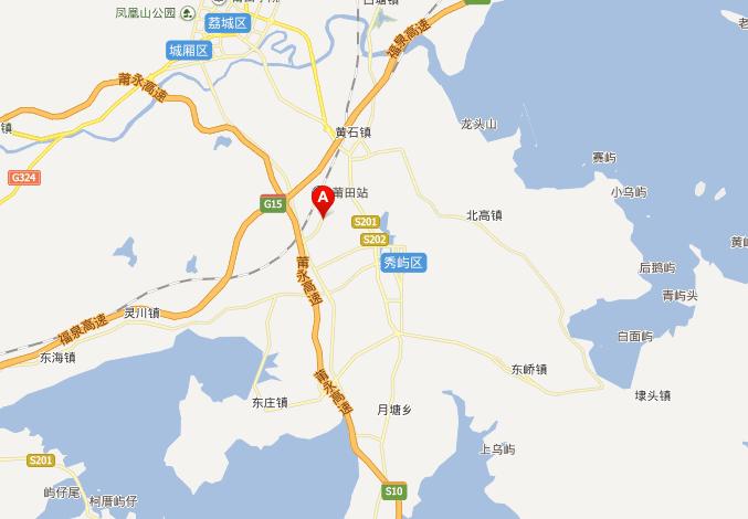 中凯莆田检测服务中心