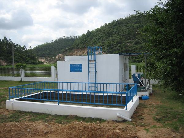 废水、废气检测